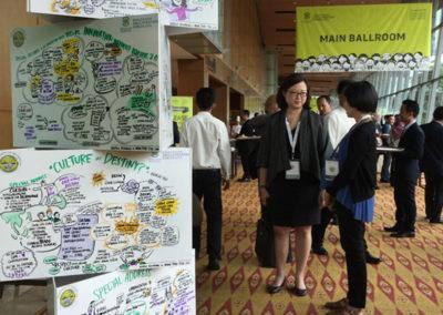 Khazanah Megatrends Forum 2016
