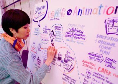 Kreatif- Animation Conference by MDEC @ Aloft Kuala Lumpur